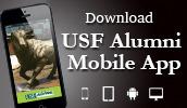 USF Alumni Mobile App
