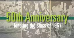 Class of 1967 50th Anniversary Celebration