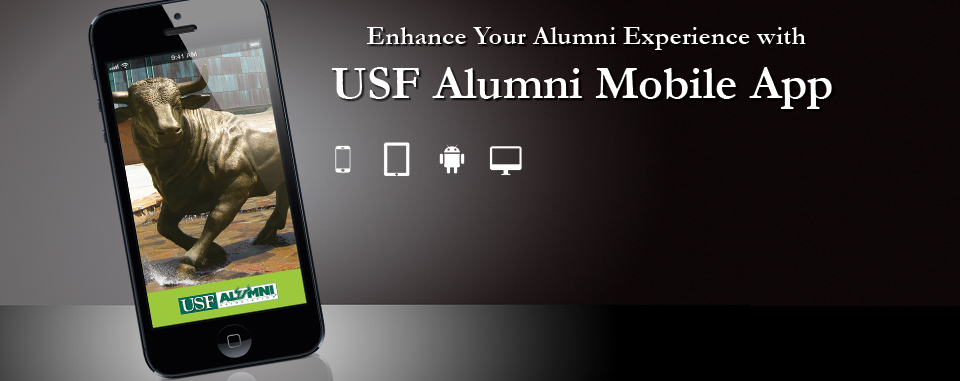 Keep USF in <br> Your Pocket!
