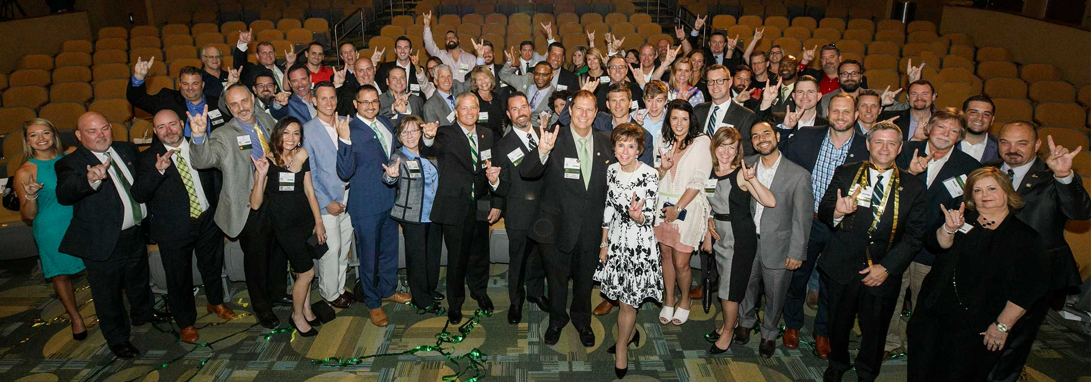 Congratulations to the class of 2017 USF Fast 56!