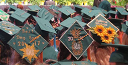 USFSM Marks Graduation of Its First Freshman Class