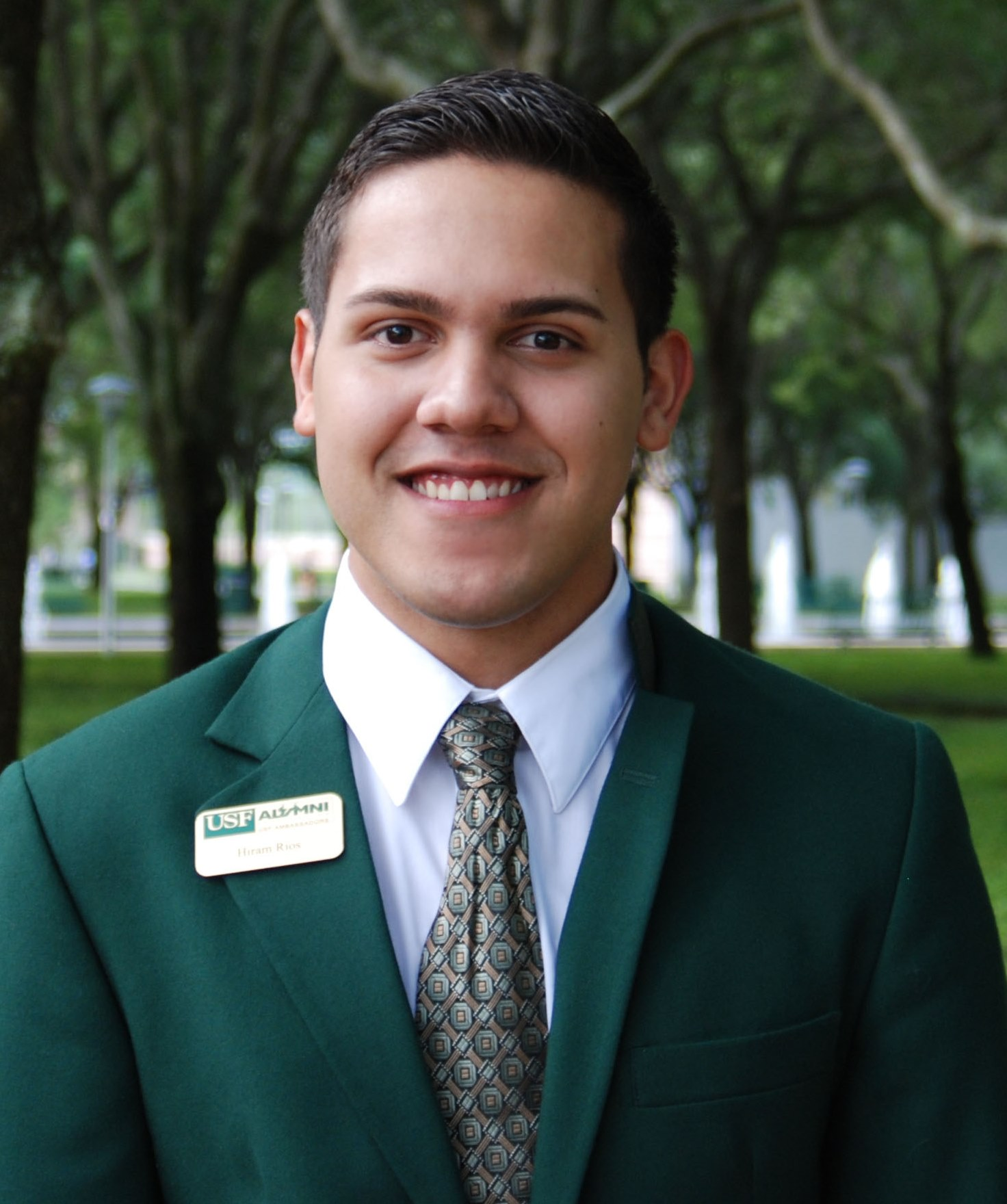 What does it take to get into university of south florida pharmacy school?