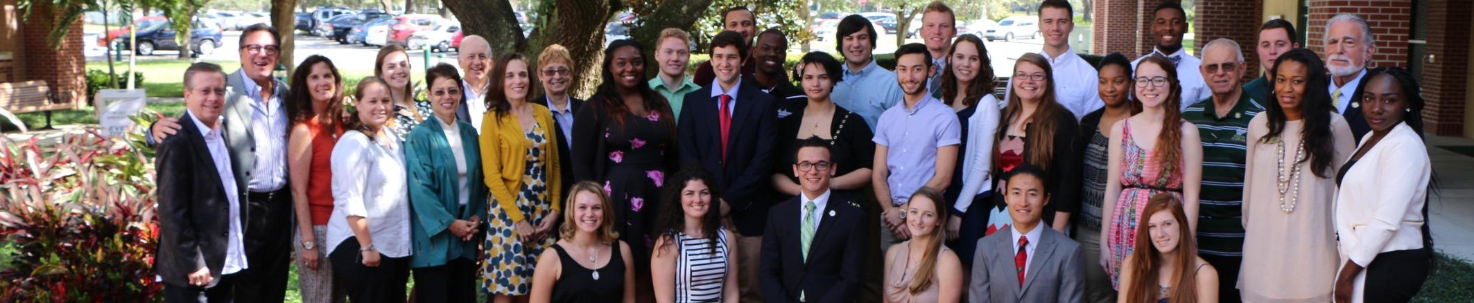 usf alumni scholarships