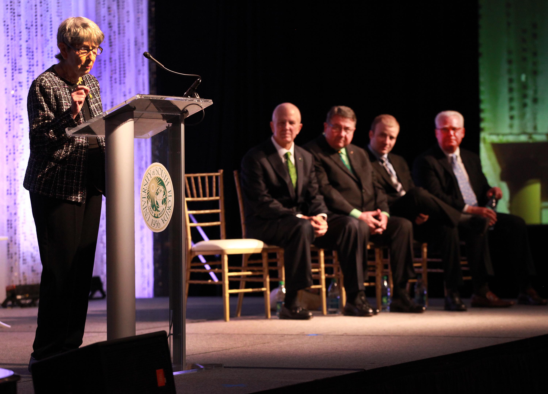 USF Alumni Awards