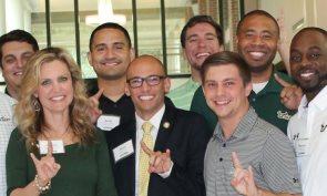 USF Alumni - Alumni Association Overview