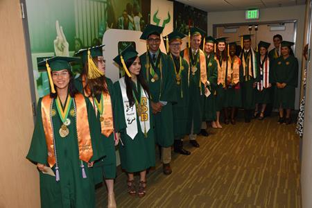 USF Alumni - Students