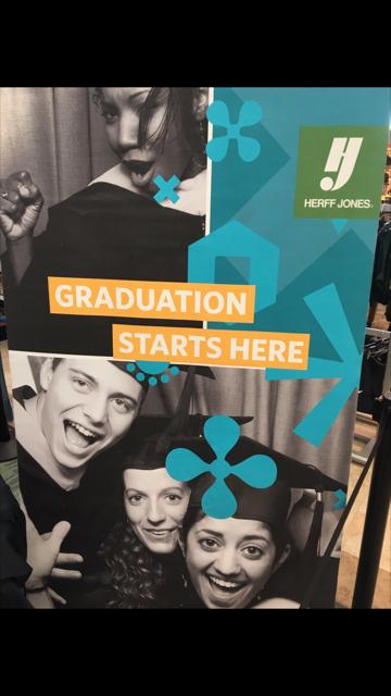 USF Alumni - Summer 2019 Grad Stampede